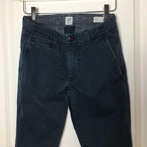 Gap   Vintage Khakis in Skinny Fit GapFlex